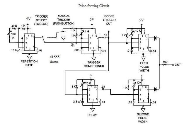home built nuclear magnetic resonance spectrometer rh conspiracyoflight com nmr schematic diagram NMR Peak Diagram