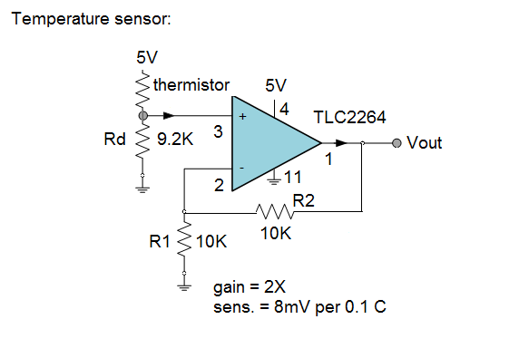 A Temperature Data Logger Using The Microchip Pic16f777